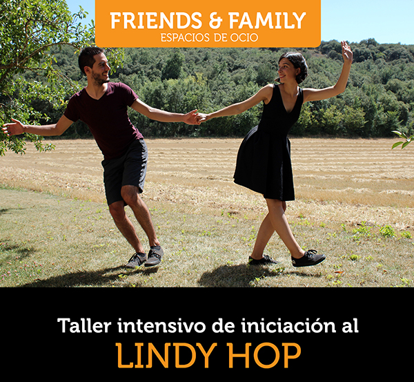 talleres lindy balboa swing outs musicalidad jazz steps