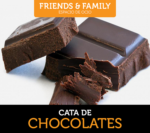cata de chocolates